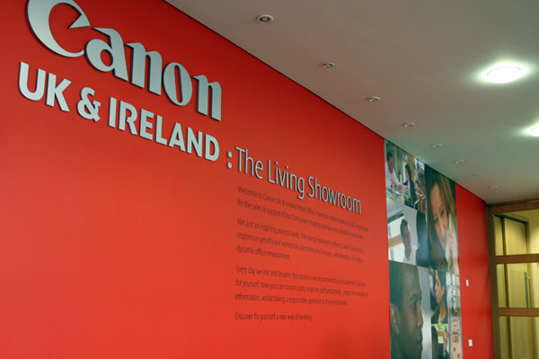 Canon UK Ireland