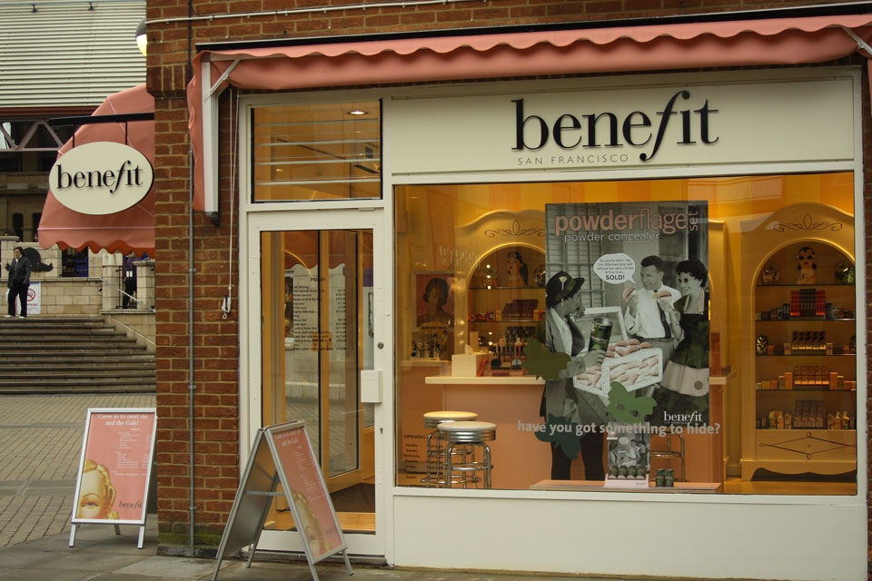 Benefit - Office, Business Parks and Retail