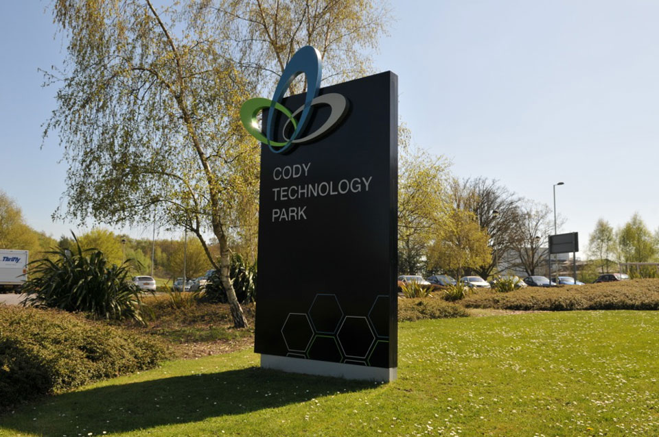 Cody Technology Park - Office, Business Parks and Retail