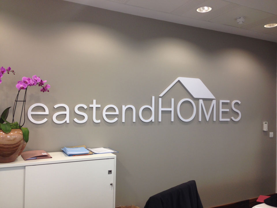 East End Homes - Office, Business Parks and Retail