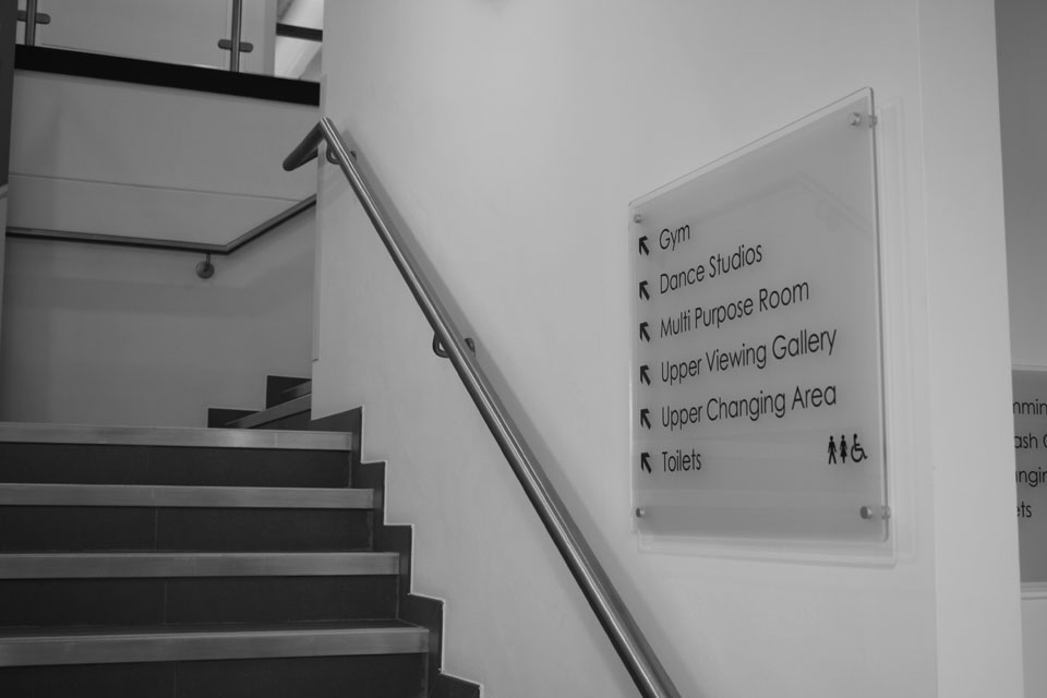Internal Signs