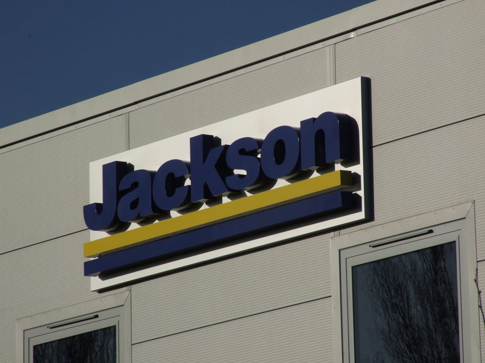 Jackson - Office, Business Parks and Retail