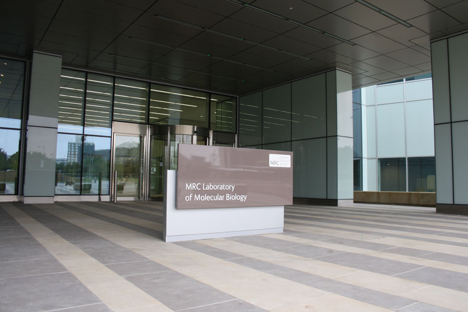 MRC Laboratory - Office, Business Parks and Retail