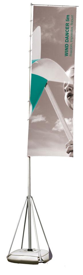 External Banners - Winddancer