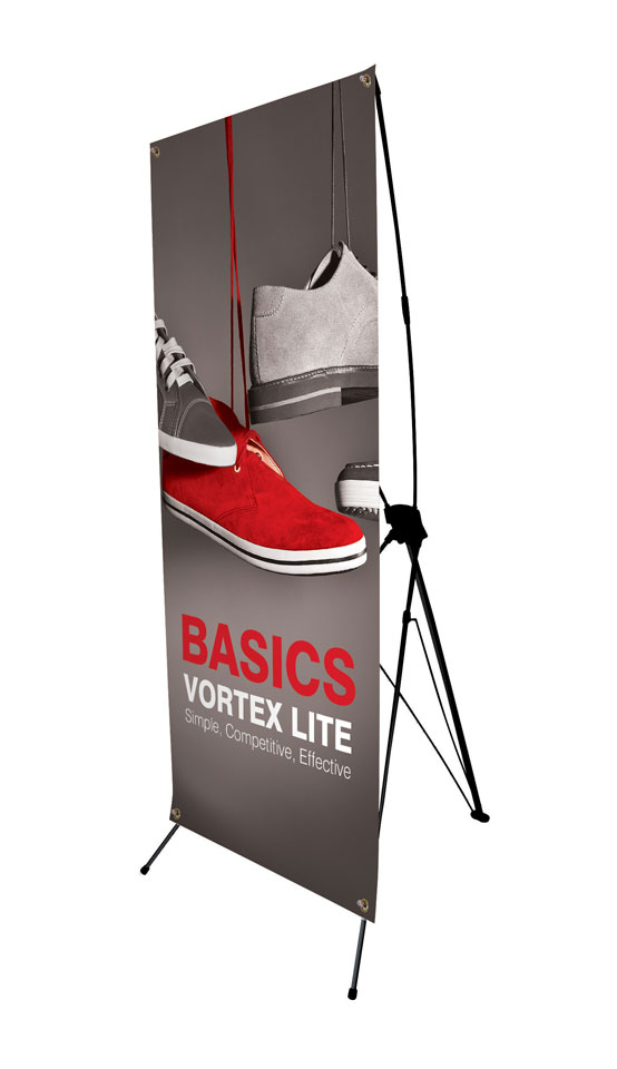 Roller Banners & Pop Up Kits